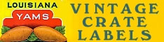 crate labels