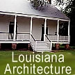 louisiana Architecture